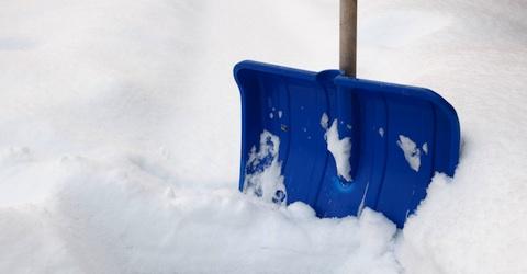 BCCOA Snow Removal Program